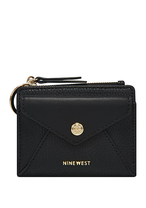 Kate Small Zip Wallet