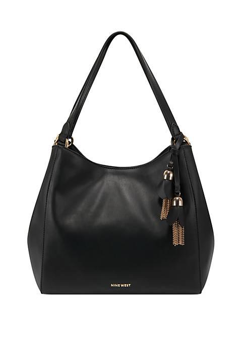 Mareah Shoulder Bag