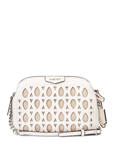 Nine West Blair Lorenza Crossbody Bag