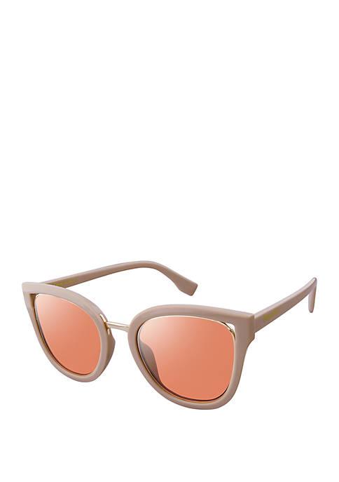 Circus by Sam Edelman Cat Eye Sunglasses