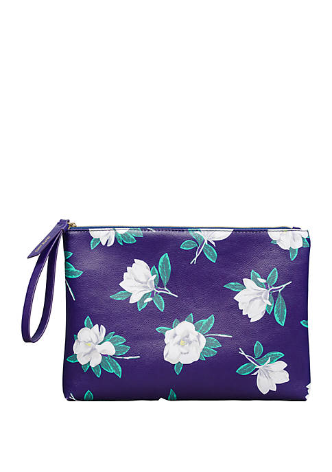 Draper James Magnolia Toiletry Pouch