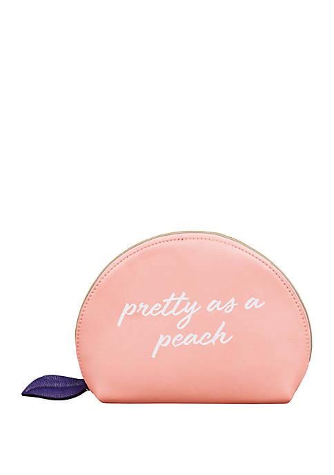 Draper James Cosmetic Bag