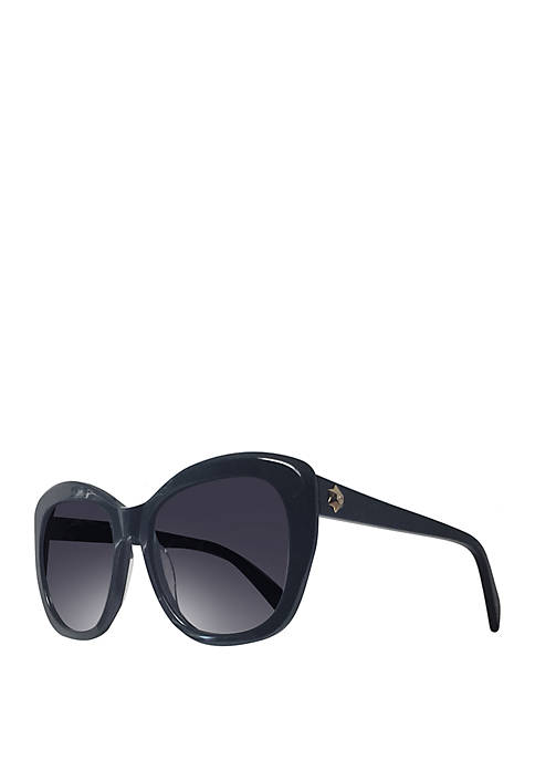 Gracie Rectangle Sunglasses