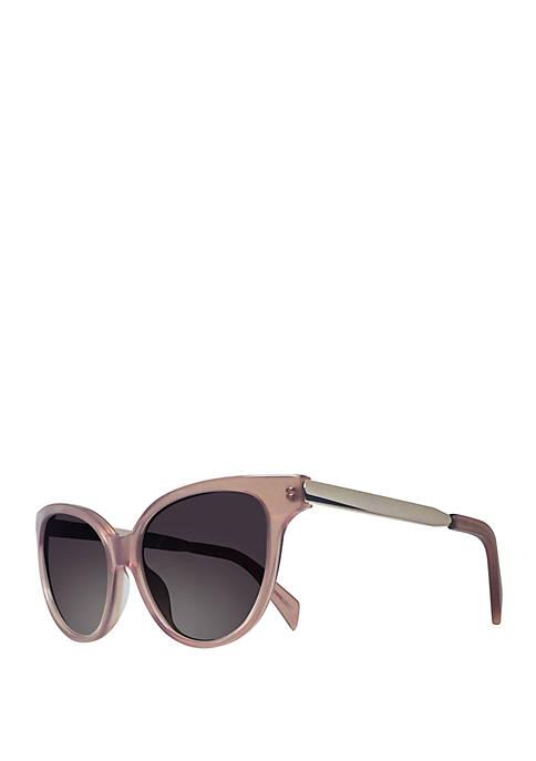 Eliza Cat Eye Sunglasses