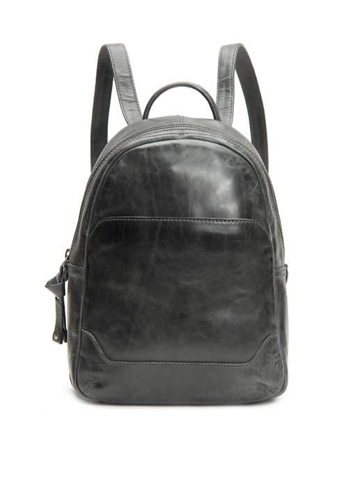 Melissa Medium Leather Backpack
