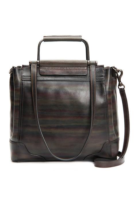 Charlie Multi Handle Tote Bag