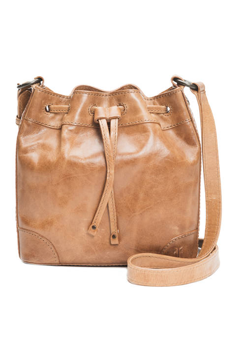 Frye Melissa Drawstring Bucket Bag