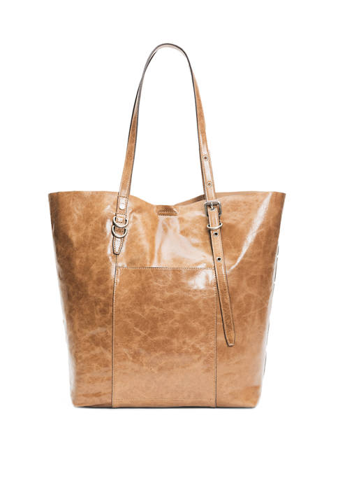 Frye Gia Simple Tote