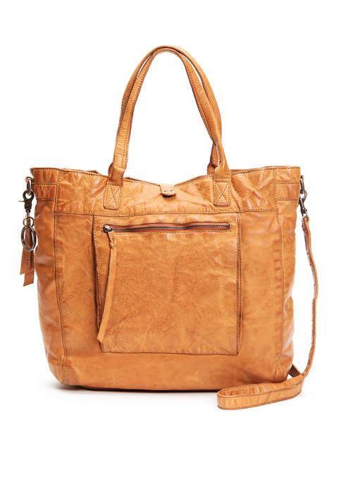 Rubie Tote Bag