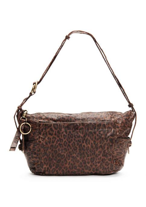 Frye & Co. Jolie Animal Crossbody Bag