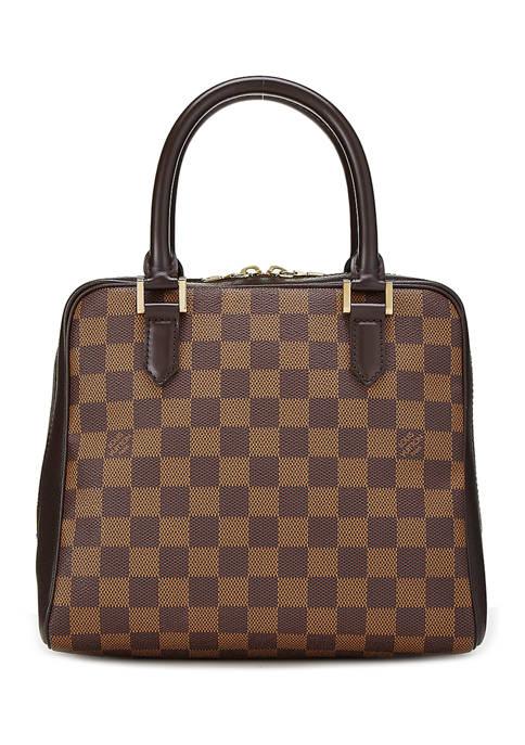 Louis Vuitton Damier Ebene Brera Bag - FINAL SALE, NO RETURNS