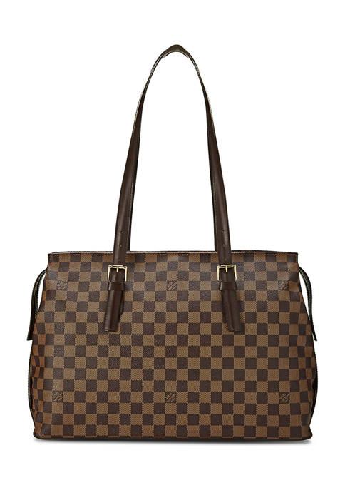 Louis Vuitton Damier Ebene Chelsea Bag - FINAL SALE, NO RETURNS