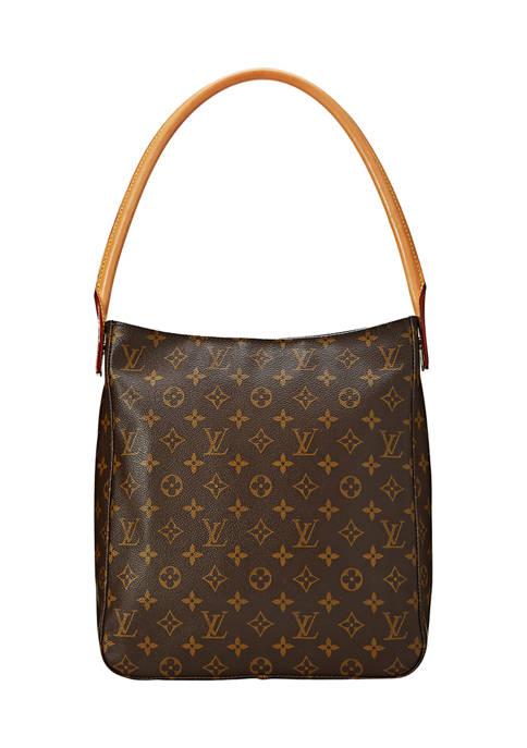 Louis Vuitton Monogram Looping MM Bag- FINAL SALE, NO RETURNS