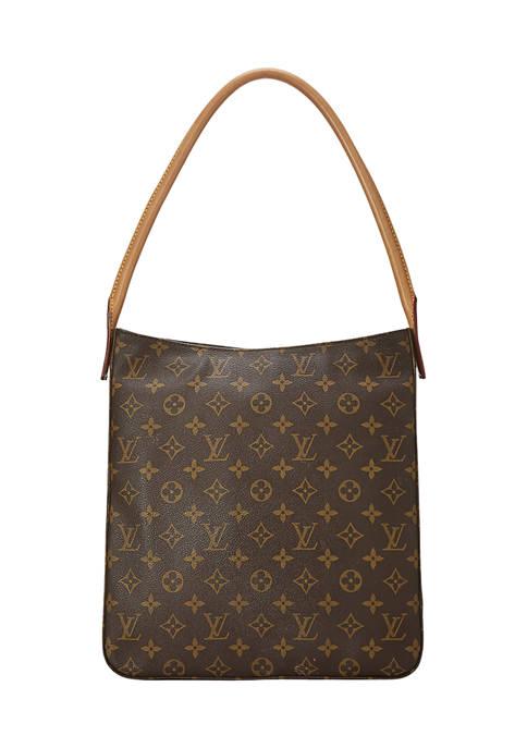 Louis Vuitton Looping Tote - FINAL SALE, NO RETURNS