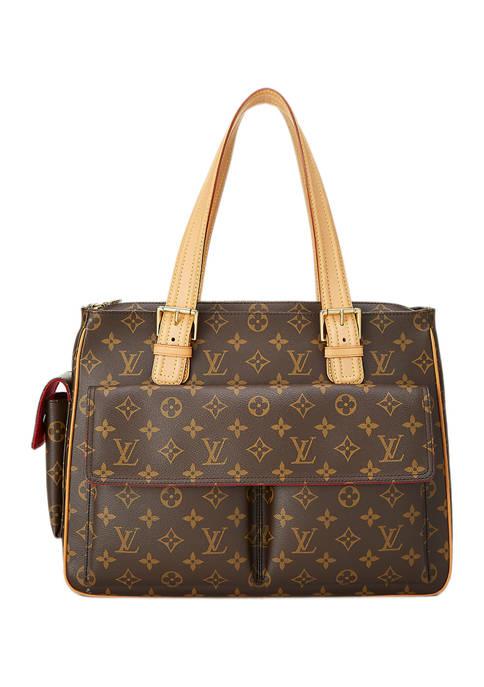 Louis Vuitton Monogram Multiplicite Bag- FINAL SALE, NO RETURNS