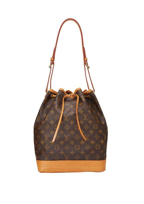 Louis Vuitton Monogram Noe Shoulder Bag - FINAL SALE, NO RETURNS