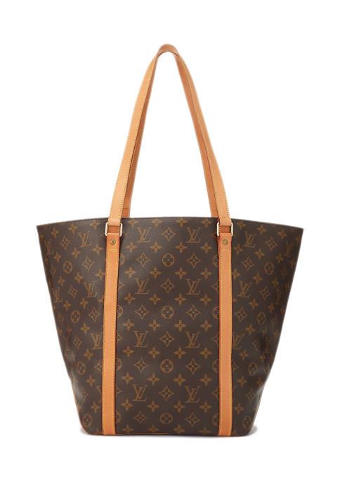 Louis Vuitton Sac Shopping Tote- FINAL SALE, NO RETURNS