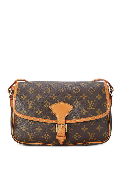 Louis Vuitton Monogram Sologne Crossbody - FINAL SALE, NO RETURNS