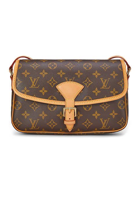 Louis Vuitton Monogram Sologne Bag- FINAL SALE, NO RETURNS