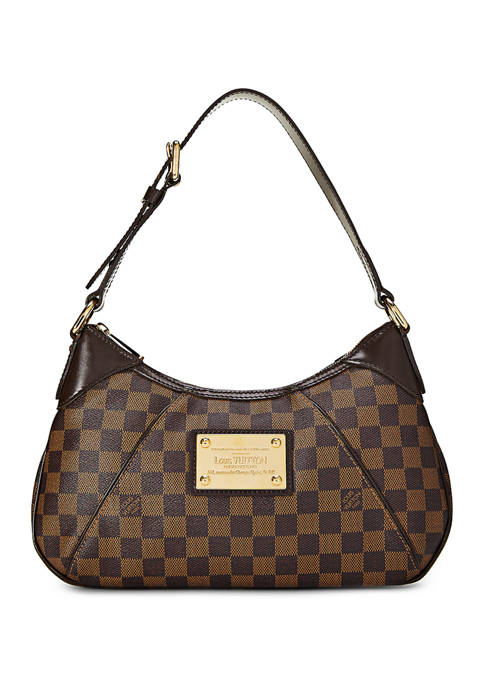 Louis Vuitton Damier Ebene Thames PM - FINAL SALE, NO RETURNS