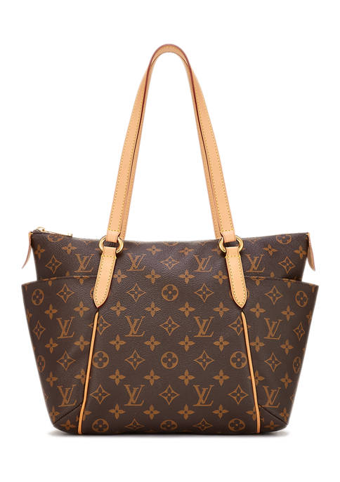Louis Vuitton Monogram Totally PM- FINAL SALE, NO RETURNS