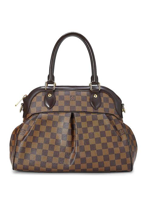 Louis Vuitton Damier Ebene Trevi Bag - FINAL SALE, NO RETURNS