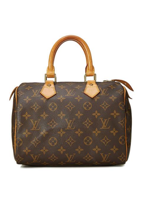Louis Vuitton AB Speedy 25 Bag- FINAL SALE, NO RETURNS