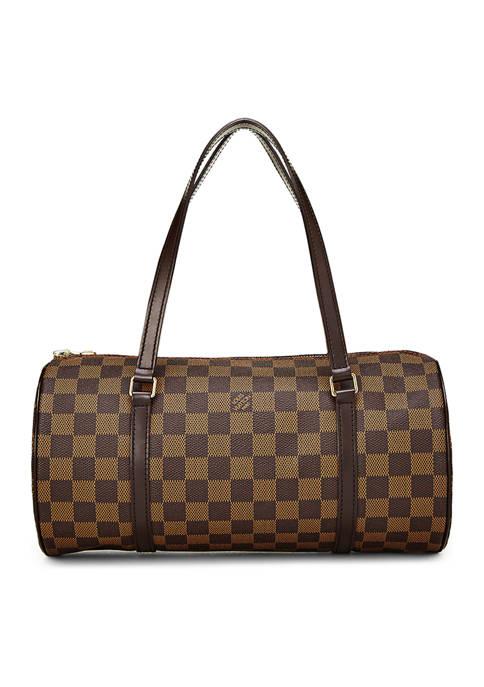 Louis Vuitton Damier Ebene Papillon W Mini 30 Bag - FINAL SALE, NO RETURNS