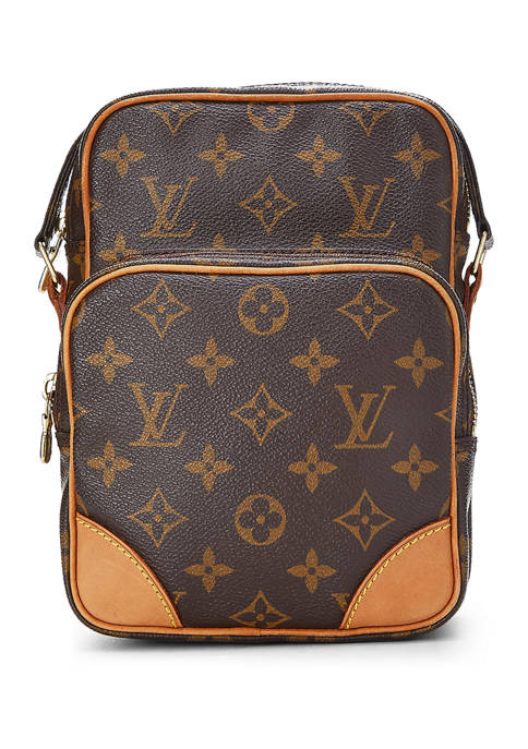Louis Vuitton Monogram Amazone - FINAL SALE, NO RETURNS