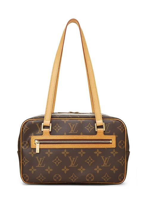 Louis Vuitton AB Cite MM- FINAL SALE, NO RETURNS