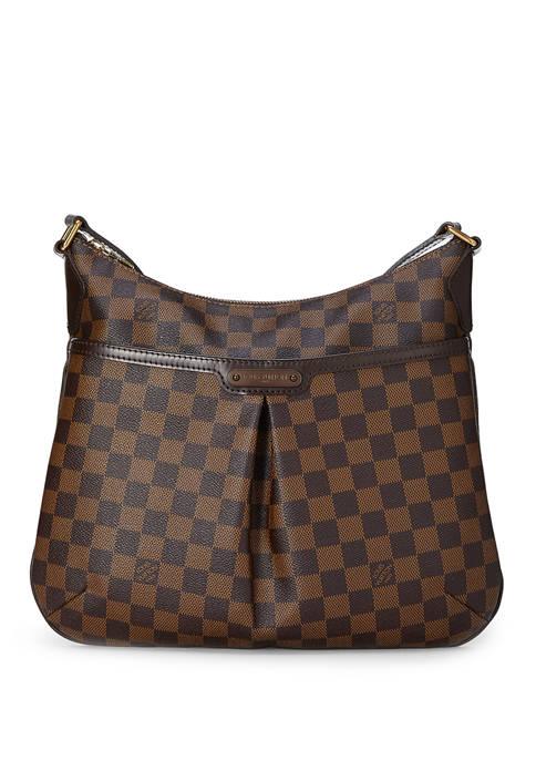 Louis Vuitton Damier Ebene Bloomsbury PM Crossbody - FINAL SALE, NO RETURNS