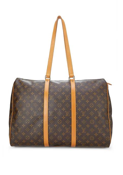 Louis Vuitton Monogram Flanerie 45 Shoulder Bag - FINAL SALE, NO RETURNS