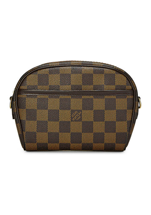 Louis Vuitton Damier Ebe Ipanema PM Bag - FINAL SALE, NO RETURNS