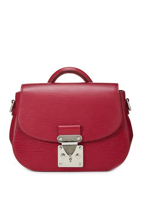 Louis Vuitton Fuchsia Epi Eden PM Shoulder Bag - FINAL SALE, NO RETURNS