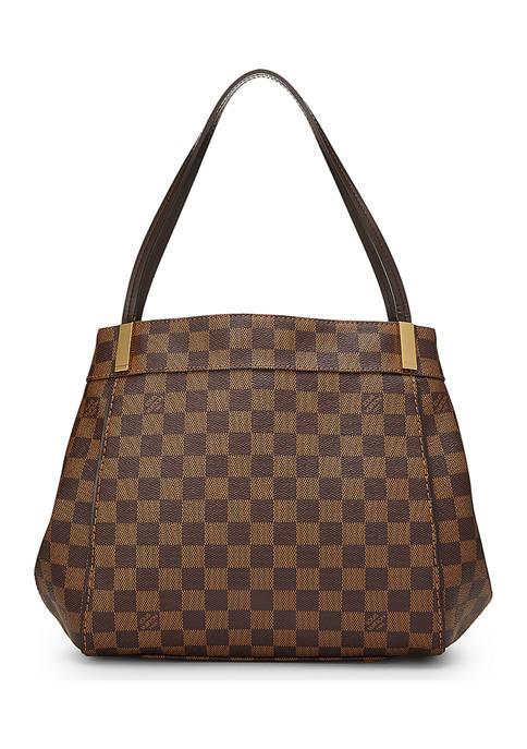 Louis Vuitton Damier Ebe Marylebone PM Bag - FINAL SALE, NO RETURNS