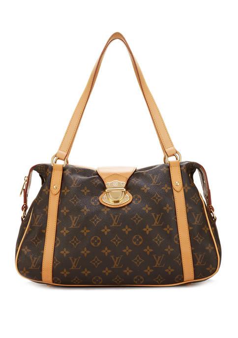 Louis Vuitton Monogram Stresa PM Shoulder Bag - FINAL SALE, NO RETURNS