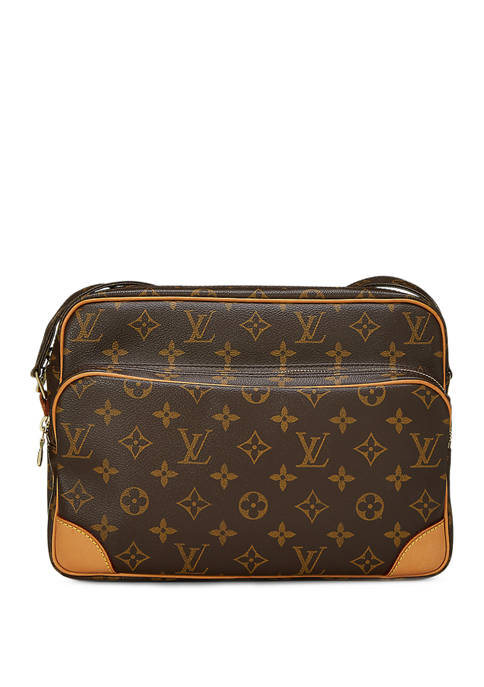 Louis Vuitton Monogram Nile Crossbody - FINAL SALE, NO RETURNS