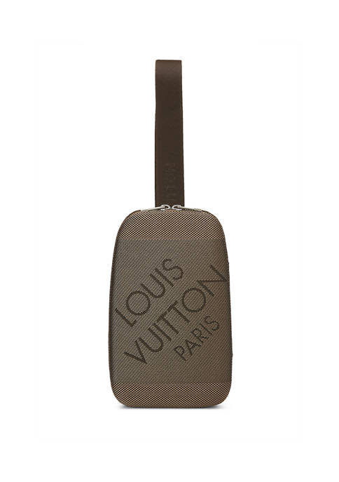 Louis Vuitton Damier Geant Mage Sling Bag - FINAL SALE, NO RETURNS