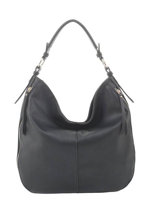 New Directions® Basic Hobo Bag