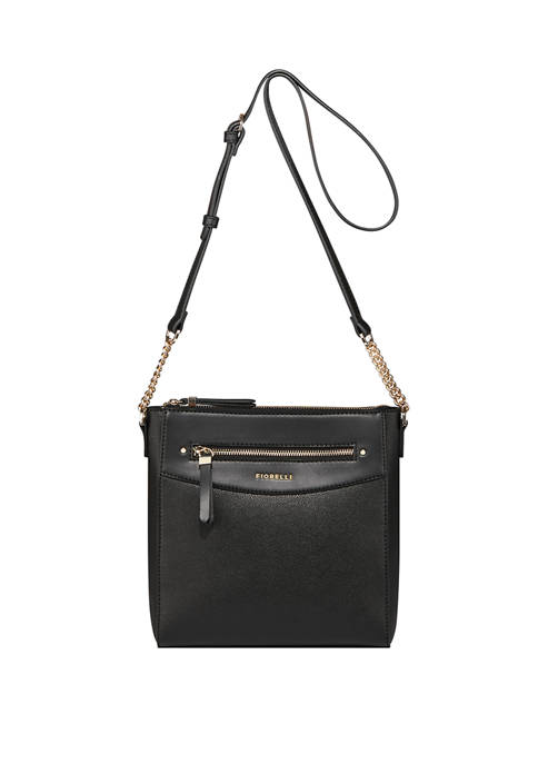 Fiorelli Ashley Flat Grain North South Crossbody