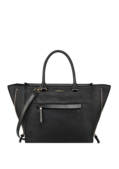 Anna Pebble East West  Tote