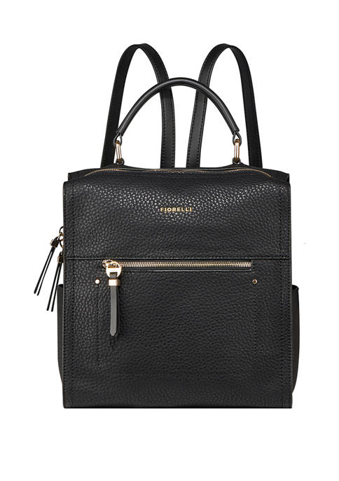 Fiorelli Anna Micro Pebble Backpack