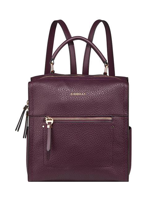 Fiorelli Anna Micro Pebble Backpack