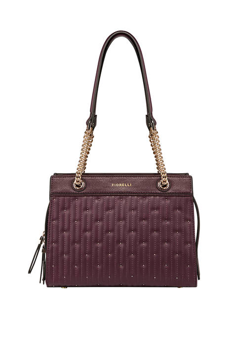 Fiorelli Hedy Quilted Pebble Shoulder Bag