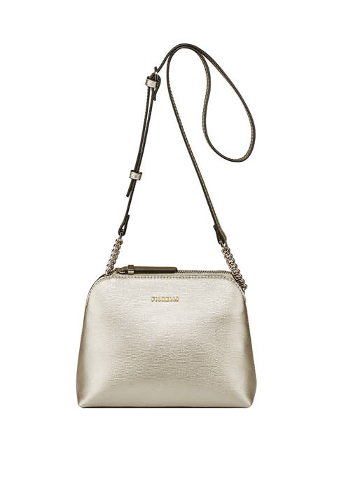 Fiorelli Rosa Micro Pebble Dome Shape Crossbody