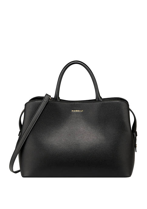Fiorelli Bethnal Micro Pebble Grain Satchel