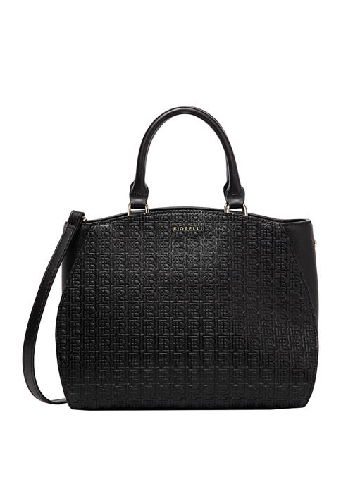 Demi Top Handle Satchel