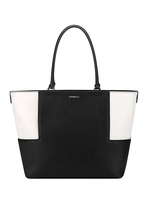 Angelina North South Tote