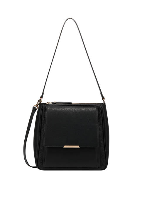 Fiorelli Eve Shoulder Bag with Additional Crossbody Strap
