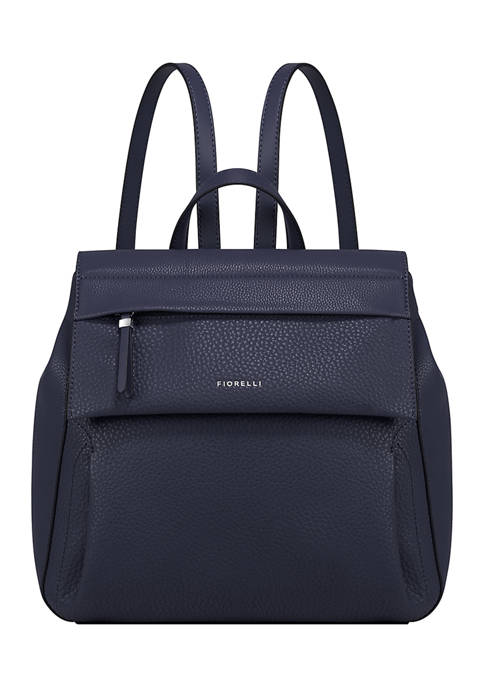 Fiorelli Erika Backpack in Soft Pebble Texture